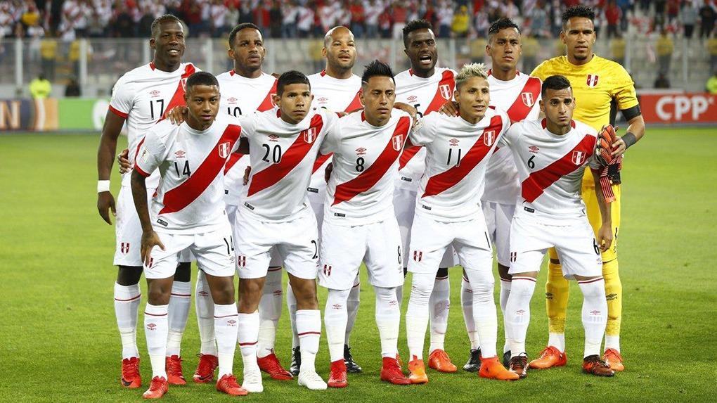La Selección Peruana volverá a jugar en Estados Unidos después de casi dos  años. ab681a0705258