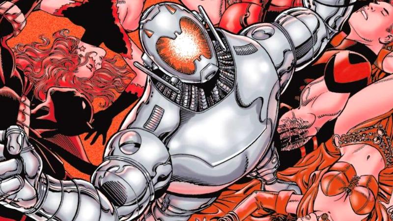 Avengers Infinity War 10 Cómics De Marvel Para Leer En El
