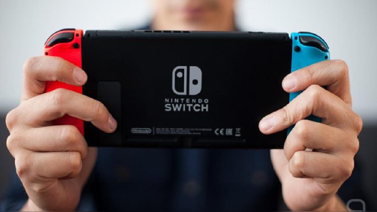 La Nintendo Switch está teniendo un buen rendimiento comparado a su anterior año.