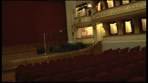 La encargada del Museo del Teatro Municipal de Lima, Beatriz Carrera, conversó con RPP Noticias.