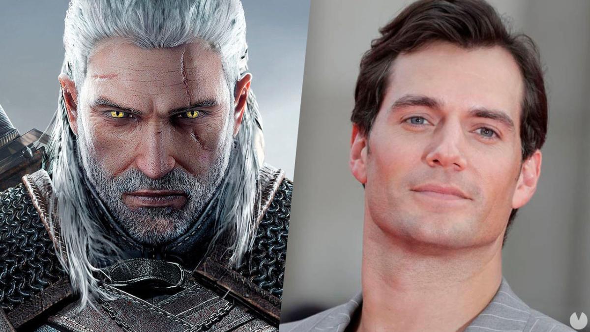 Si a Superman le pudieron borrar el bigote, podrán hacer maravillas para que Cavill se parezca a Geralt.