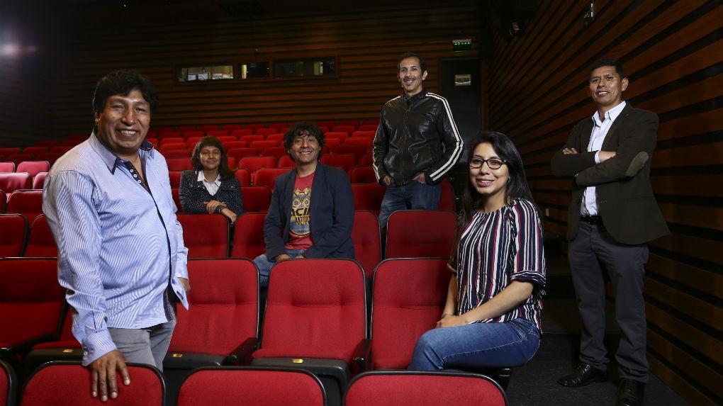 Nelba Acuña, quien trabajó como productora con Palito Ortega, pide dejar la etiqueta de cine regional.