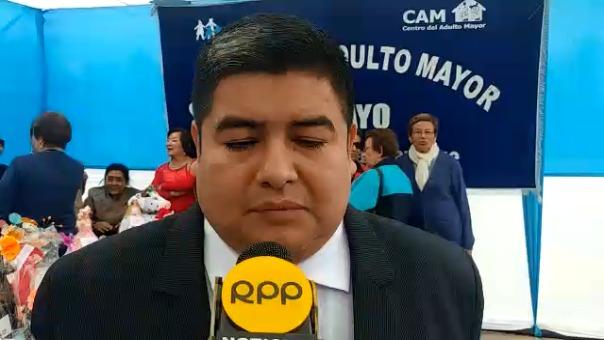Jefe de Unidad de Prestaciones Sociales, Richard León, indicó que se busca mejorar su calidad de vida.