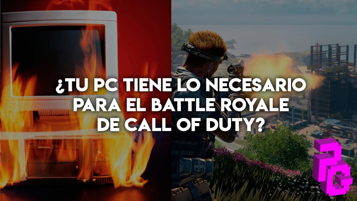 El modo Battle Royale estará disponible en Xbox One y PC a partir del día 15 de setiembre.