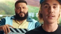 DJ Khaled ft. Justin Bieber